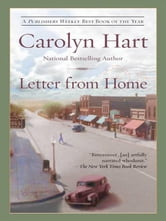Letter From Home ebook by Carolyn Hart