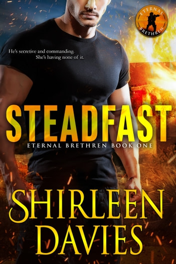 Steadfast ebook by Shirleen Davies