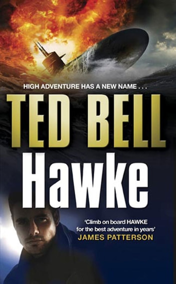 Hawke ebook by Ted Bell