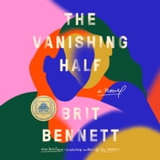 The Vanishing Half - A Novel audiobook by Brit Bennett