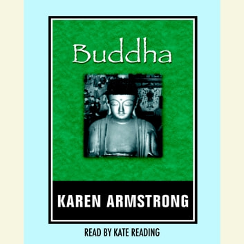 Buddha audiobook by Karen Armstrong