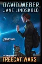 Treecat Wars ebook by David Weber,Jane M. Lindskold