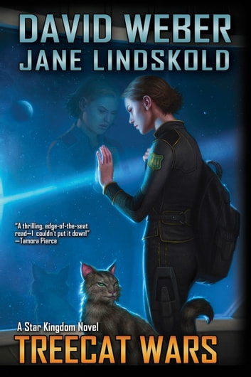 Treecat Wars ebook by David Weber,Jane Lindskold