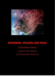 Ephemeris-Critters& Pests: an Ephemeris RPG supplement ebook by Ian Brazee-Cannon