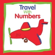 Travel With Numbers ebook by Barbara Zawadova