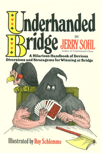 Underhanded Bridge ebook by Jerry Sohl