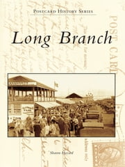 Long Branch ebook by Sharon Hazard
