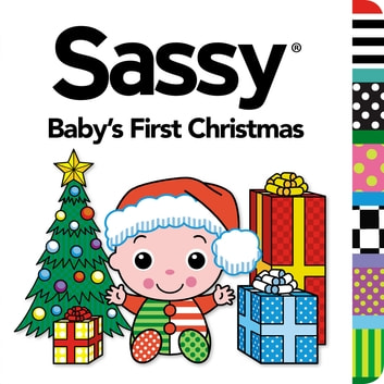 Baby's First Christmas ebook by Grosset & Dunlap