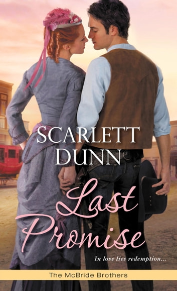 Last Promise ebook by Scarlett Dunn
