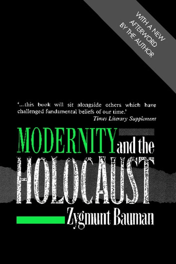 Modernity and the holocaust ebook by zygmunt bauman 9780745638096 modernity and the holocaust ebook by zygmunt bauman fandeluxe