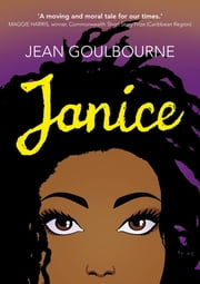 Janice ebook by Jean Goulbourne