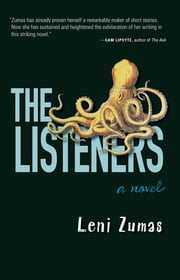 The Listeners ebook by Leni Zumas