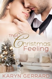That Christmas Feeling ebook by Karyn Gerrard