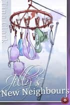Jilly's New Neighbours - All tied up and nothing to do but...wait! ebook by Tina Clark