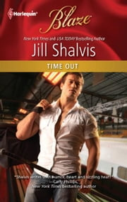 Time Out ebook by Jill Shalvis