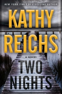 Two Nights ebook by Kathy Reichs