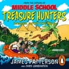 Treasure Hunters: Danger Down the Nile - (Treasure Hunters 2) audiobook by James Patterson