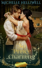 No Prince Charming ebook by Michelle Helliwell