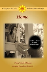 Home ebook by Amy Magaw