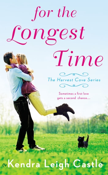 For the Longest Time ebook by Kendra Leigh Castle