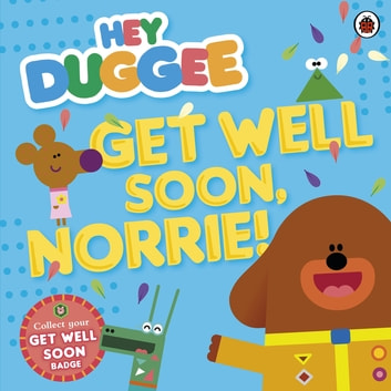 Hey duggee get well soon norrie ebook by penguin books ltd hey duggee get well soon norrie ebook by penguin books ltd fandeluxe Images