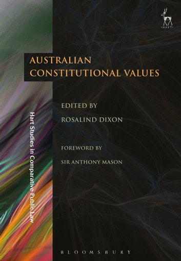Australian Constitutional Values ebook by