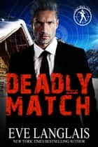 Deadly Match ebook by