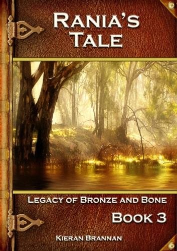Rania's Tale ebook by Kieran Brannan