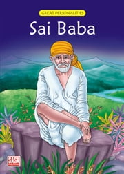 Great Personalities Series : Saibaba ebook by Jyotsna Bharti