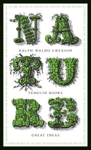 Nature ebook by Ralph Emerson