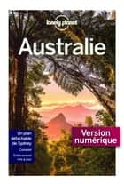 Australie 13ed ebook by Planet Lonely