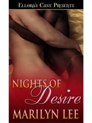 Nights of Desire (Long Line of Love, Book One) ebook by Marilyn Lee