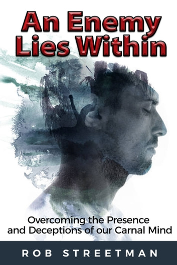 An Enemy Lies Within ebook by Rob Streetman