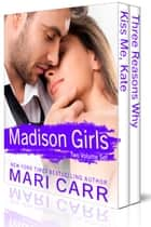 Madison Girls ebook by Mari Carr