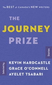 The Journey Prize Stories 29 - The Best of Canada's New Writers ebook by Kobo.Web.Store.Products.Fields.ContributorFieldViewModel
