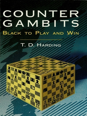 Counter Gambits ebook by T. D. Harding