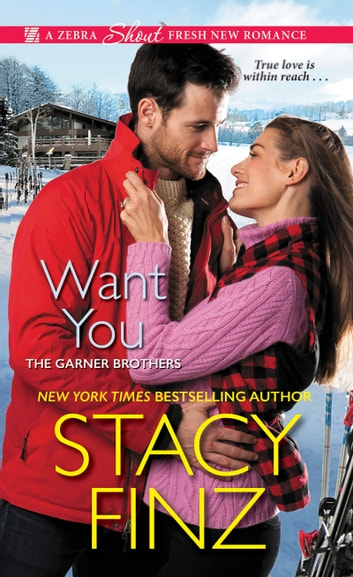 Want You ebook by Stacy Finz