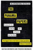 The Panama Papers ebook by Bastian Obermayer,Frederik Obermaier