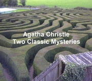 Agatha Christie: two classic mysteries in a single file ekitaplar by Agatha Christie