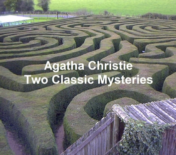 Agatha Christie: two classic mysteries in a single file ebook by Agatha Christie