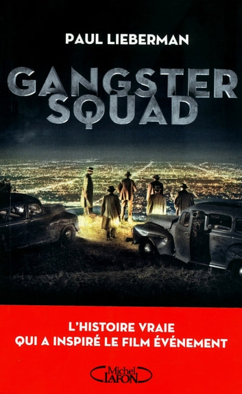 Gangster squad ebook by Paul Lieberman