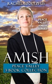 Peace Valley Amish 3-Book Boxed Set ebook by Rachel Stoltzfus