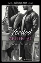 Verdad artificial ebook by Cecilia Bellizzi