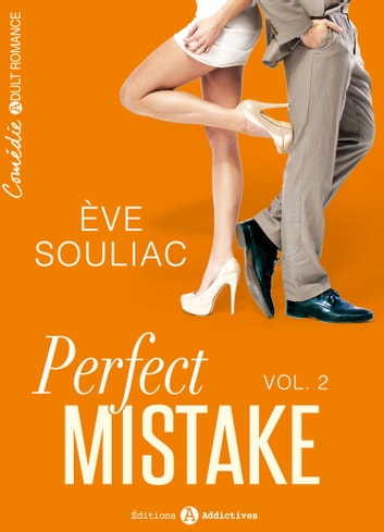 Perfect Mistake - 2 eBook by Eve Souliac