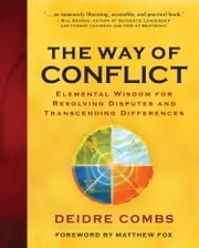 The Way of Conflict ebook by Deidre Combs