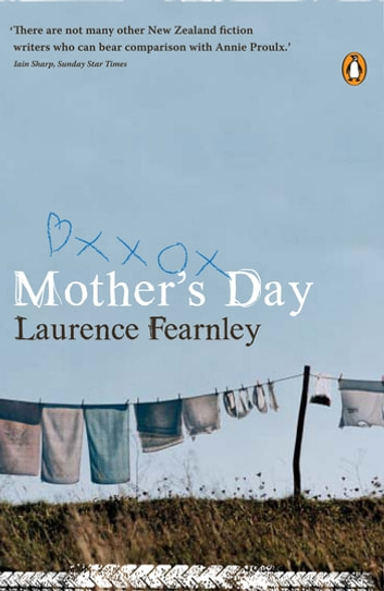 Mother's Day ebook by Laurence Fearnley