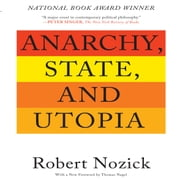 Anarchy, State, and Utopia - Second Edition audiobook by Robert Nozick