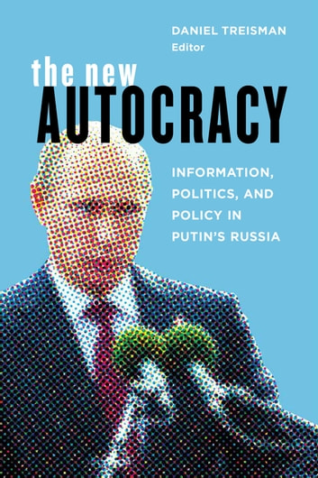 The New Autocracy Ebook By 9780815732440 Rakuten Kobo