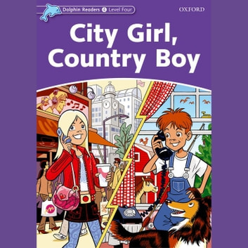 City Girl, Country Boy audiobook by Fiona Kenshole