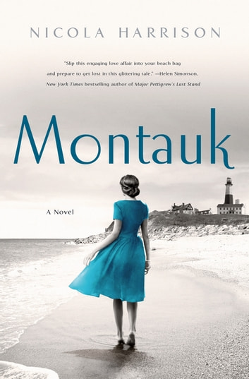 Montauk - A Novel ebook by Nicola Harrison